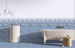 Dolphin Ceramic Wall Tiles