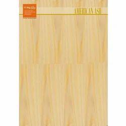 American Ash Wooden Flooring
