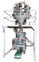 Automatic Multi Head Weigher Packing Machine