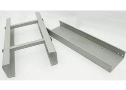 FRP Perforated Cable Trays