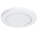 11w Led Edge Lit Round Panel Down Light