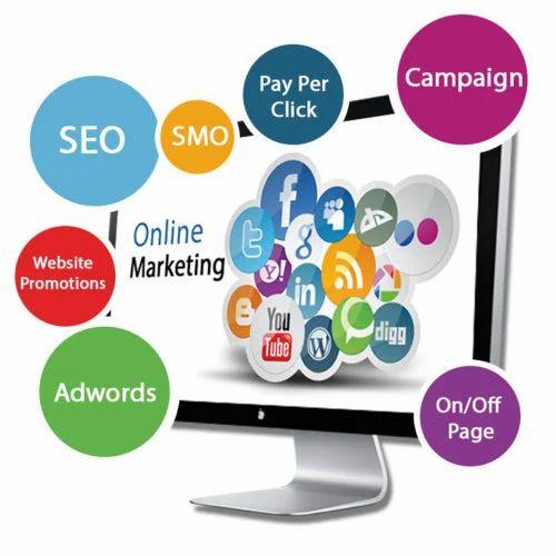 Image result for website marketing solution