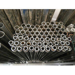 Stainless Steel Pipes - SS Pipe Manufacturer from Mumbai