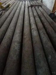 Alloy Steel 52100 Round Bar