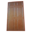 Wood Guru Ji Wooden Door