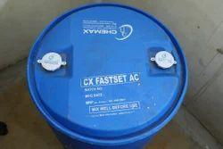 Hardening Accelerator Admixture