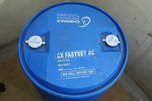 Waterproofing Chemicals and Construction Admixture Manufacturer