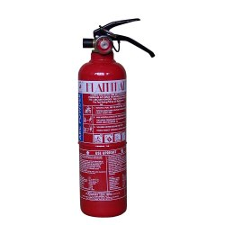 ABC 6kg Fire Extinguisher