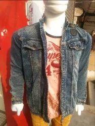 Denim Jackets in Lucknow, डेनिम जैकेट्स