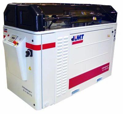 Waterjet Ultra High Pressure Pumps - KMT Streamline Plus