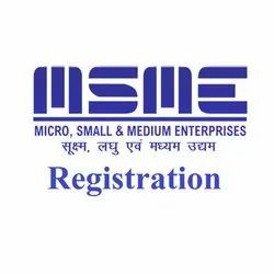 MSME Registration Consultancy Service, Real Estates