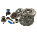 Clutch Systems Parts