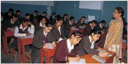 Senior Classes Educational Services
