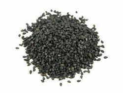 Black Sesame Seeds, Pack Size: 1kg-5kg