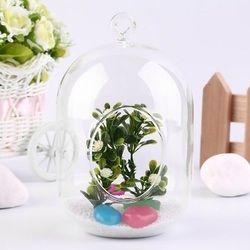 Glass Capsule Terrarium