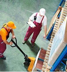 Warehousing And E-Fulfilment Services