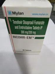 Retrovir EM Tablet