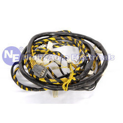 JCB Wiring Harness