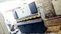 80 Ton Hydraulic Press Brake