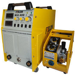 MIG 400 Inverter CO2 Welding Machine