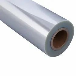 Transparent Anti static Polyester Film
