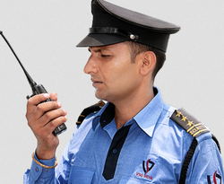 Airport Security Service In India