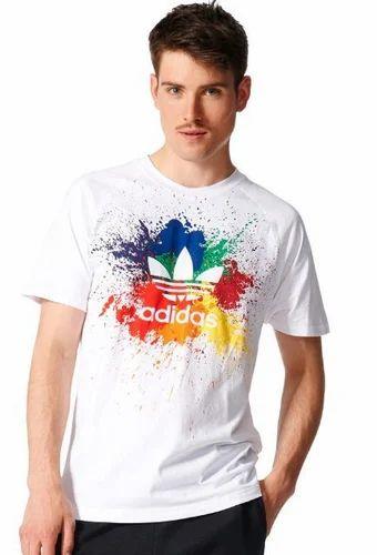 b39af9dc Mens Adidas Originals Lgbt Tee AZ8632 at Rs 999 | Mens Sports T ...