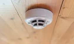 Brown Conventional Fire Alarm Systems for Industrial