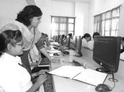 Information Tecnology Course