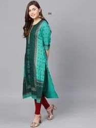 Best Casual Wear Kurti