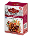 1 Natural Spice Park Branded Spices :-meat Masala, Packaging Size: 100 G, Packaging Type: Packet