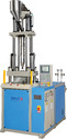 Vertical Plastic Insert Moulding Machine