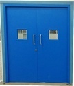 Hollow Metal Pressed Doors (HMPS)