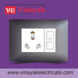 Vinayak Electrical Switch Board