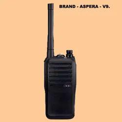 Walkie Talkie - Aspera - V9