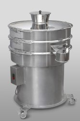 Riddhi SS Vibro Sifter, Model Number/Name: RDVS