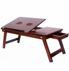 Transair Foldable Laptop Table