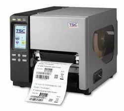 TSC TTP-2610MT Industrial Barcode Printer