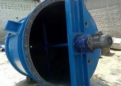 PP FRP Reactor Tank Mixing Tank