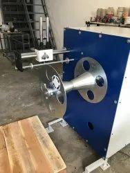 Automatic Trim Winder Machine