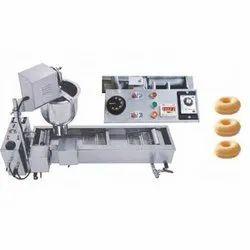 Conveyor Type Donut Fryer