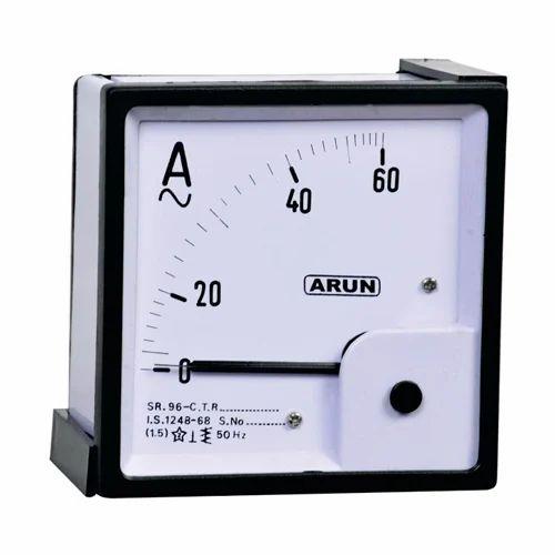 Analog Meters SR-96