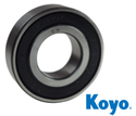 Koyo Industrial Ball Bearings Dealer in India