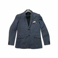 Boys Fancy Full Sleeve Blazer