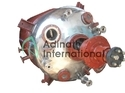 Limpet Coil Reaction Vessel
