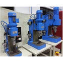 Mbr Automatic Orbital Riveting Machine