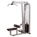 Lat Machine With Mid Row