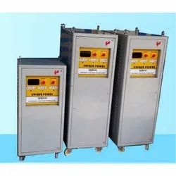 Servo Controlled Voltage Stablizer