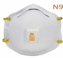 N95 Face Mask with Valve For Covid 19 & Corona Virus
