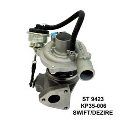 KP-35 0006 Swift Dezire Turbo Power Charger